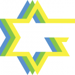 open-source judaism (Aharon Varady after Daniel Sieradski, CC BY-SA)