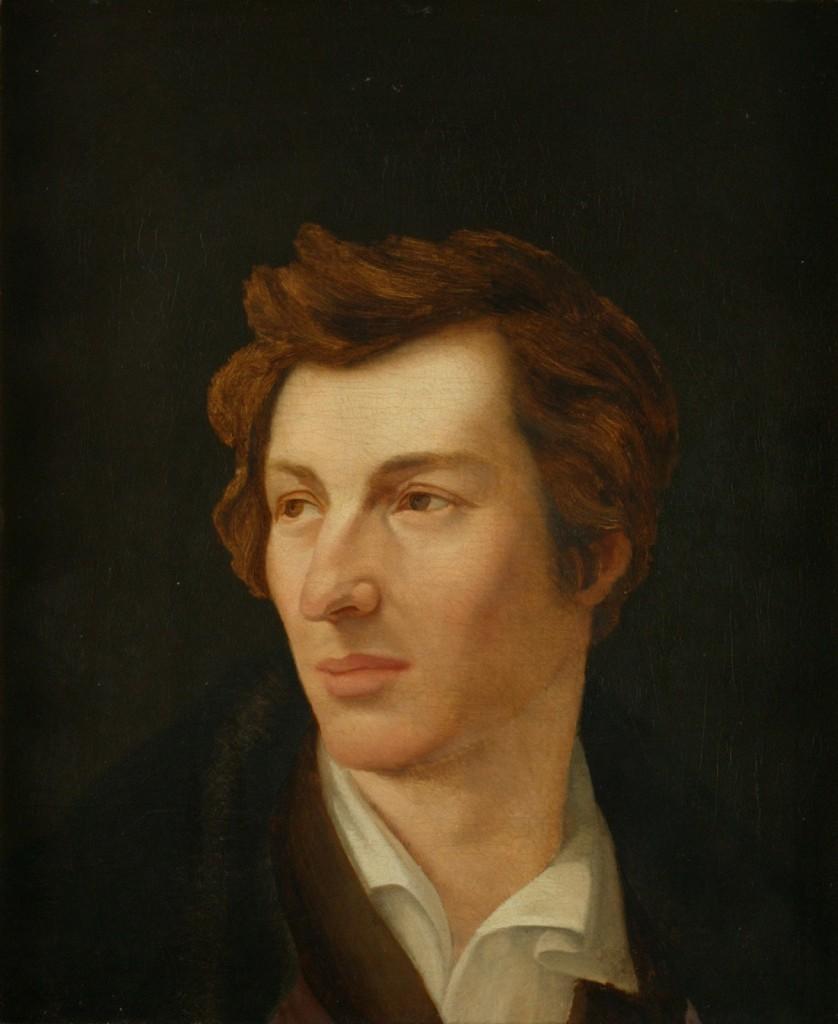 Heinrich_Heine by Gottlieb Gassen