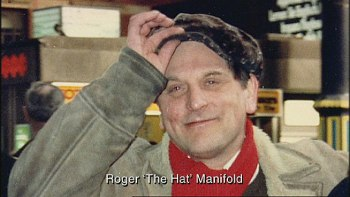Roger the Hat