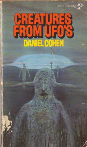 Creatures from UFOs